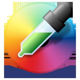 Разработка сайта - цвет