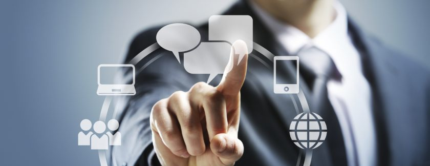 Контакты и обратная связь при разработке сайта